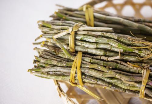 玉竹石斛排骨汤功效与作用