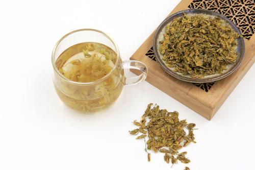 石斛花 枸杞 泡茶喝吗